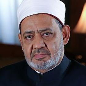 Ahmad Muhammad Al-Tayyeb | Pic 1