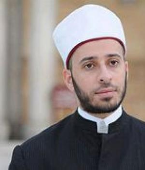Usama al-Sayyid Al-Azhari | Pic 1