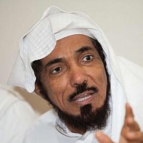 Salman Al-Ouda | Pic 1