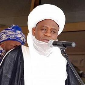 Muhammadu Sa'adu Abubakar III | Pic 1