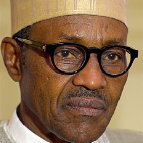 Muhammadu Buhari | Pic 1