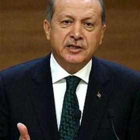 Recep Tayyip Erdogan | Pic 1