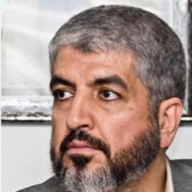 Khaled Mashal | Pic 1