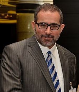 Aref Ali Nayed | Pic 1