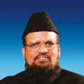Muhammad Taqi Usmani | Pic 1