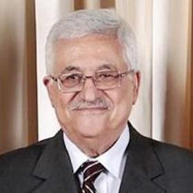 Mahmoud Abbas | Pic 1