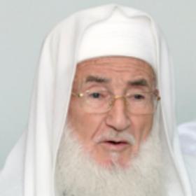 Mohammed Ali Al-Sabouni | Pic 1