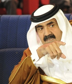 Hamad bin Khalifa Al-Thani | Pic 1