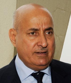 HE Dr Abd al Aziz bin 'Uthman Altwaijiri | Pic 1