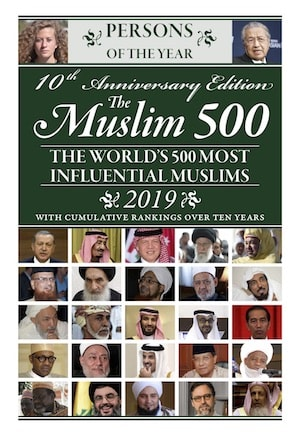 Buy the 2019 edition of The Muslim 500