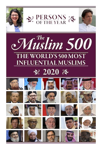 Buy the 2020 edition of The Muslim 500