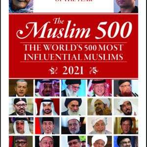The Muslim 500: The World's 500 Most Influential Muslims, 2020
