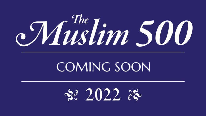 The Muslim 500 2022 Edition is Coming Soon